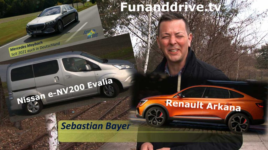 Funanddrive.tv Ausgabe 14 2021