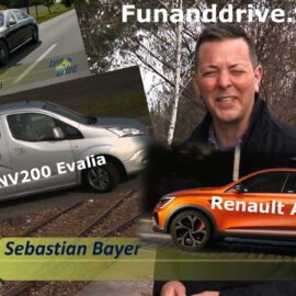 Neue Funanddrive.tv Sendung